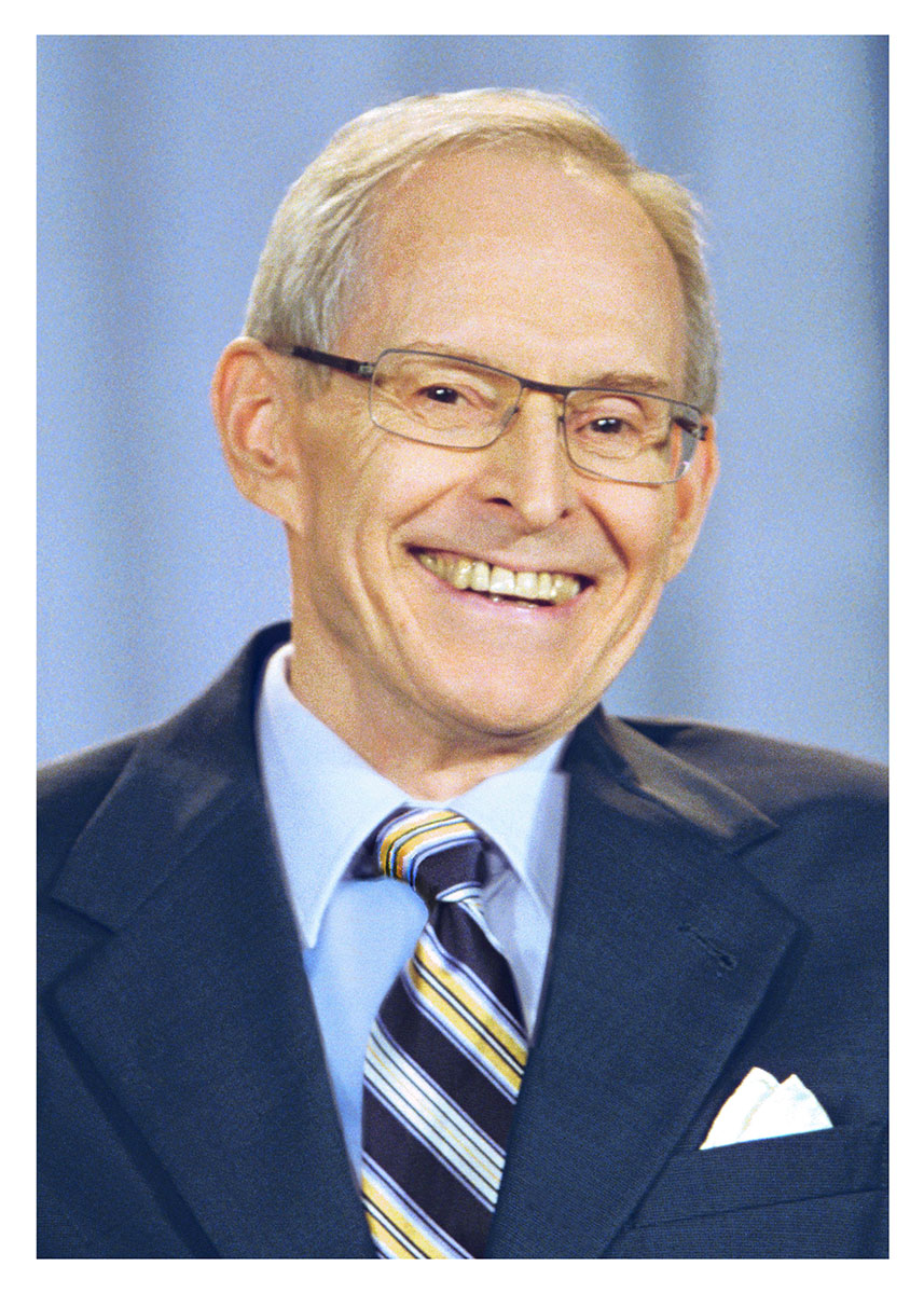 Harold Klemp, Spiritual Leader of ECKANKAR